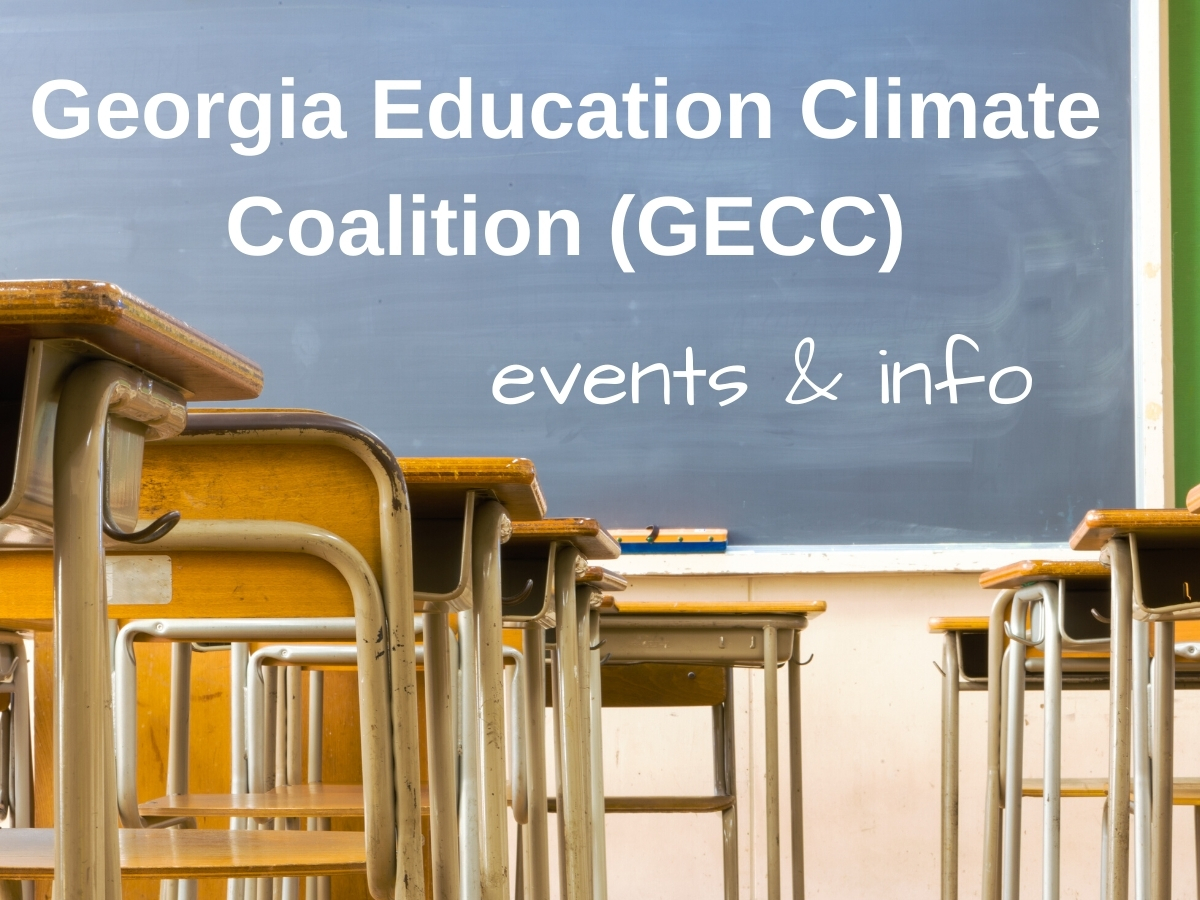 GECC Events & Information