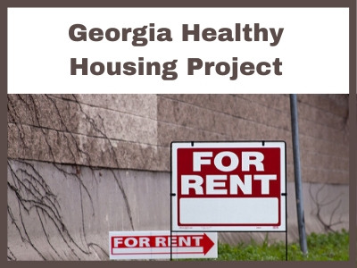 Georgia Healthy Housing Project