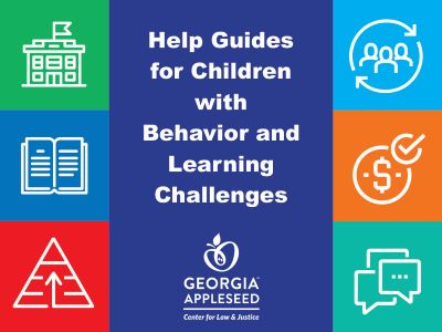 Help Guides for Children with Behavior and Learning Challenges