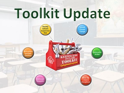 Major Toolkit Update: 10 years Disability Data Now Available