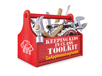 Keeping Kids in Class Toolkit