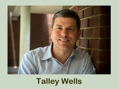 Talley Wells joins GA Appleseed
